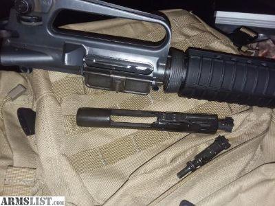 For Sale: Colt A2 govt. complete upper