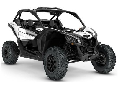 2019 Can-Am Maverick X3 Turbo Utility Sport Lakeport, CA