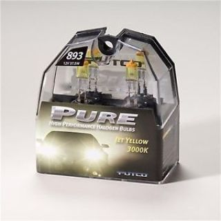 Sell Putco Lighting 230893JY Halogen Bulb Fits 03 Frontier motorcycle in Chanhassen, Minnesota, United States, for US $36.35