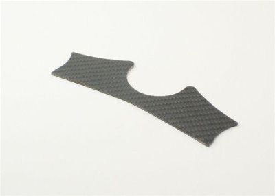 Find TRIPLE TREE YOKE COVER CARBON HONDA CBR600 CBR1100 motorcycle in Ashton, Illinois, US, for US $21.99