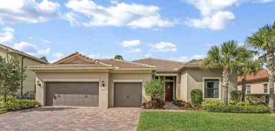 4369 SW Gossamer Circle Palm City Three BR, Gorgeous & most