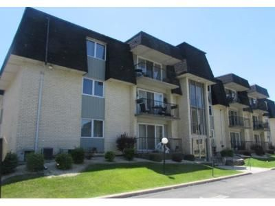 2 Bed 2 Bath Foreclosure Property in Lansing, IL 60438 - Wentworth Unit