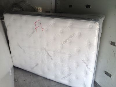 custom baby mattress