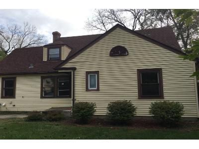 4 Bed 2 Bath Foreclosure Property in Markham, IL 60428 - Trumbull Ave