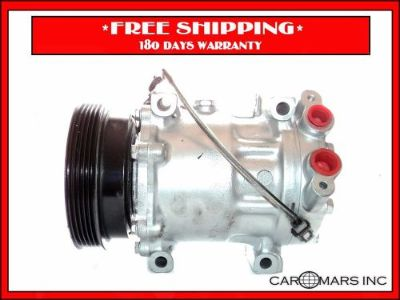 Purchase FS 67575 SD709 Fits (98-02) MAZDA 626 4 CYL 2.0L ONLY OEM REMAN AC COMPRESSOR motorcycle in Hialeah, Florida, United States, for US $119.95