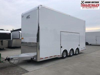 2019 ATC 8.5X24 Stacker....AT-214584