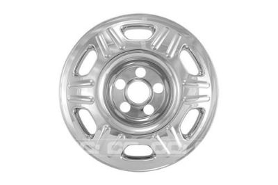 "Purchase CCI IWCIMP65X - 05-06 CR-V 16"" Wheel Skin Chrome Hub Cap Rim Cover Trim motorcycle in Tampa, Florida, US, for US $54.82"