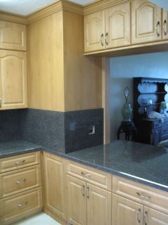 Kitchen and bathroom cabinets, Ocean Ridge, Fl. Remodeling kitchens & Baths, cabinet refacing