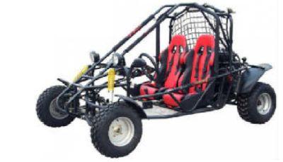 150cc Predator Go Kart