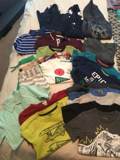 Great back to school lot - 4/4T (name brands)