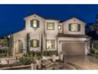 The Marsala by Pulte Homes: Plan to be Built, from $