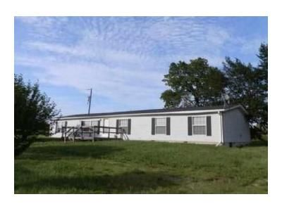 Foreclosure - Highway 65, Lincoln MO 65338