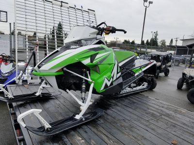 "2016 Arctic Cat M 8000 153"" Sno Pro ES Mountain Snowmobiles Monroe, WA"