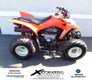 2018 Honda TRX250X ATV Sport Tampa, FL