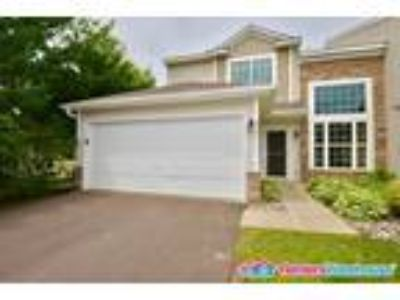 End Unit Two BR/Two BA Townhome in Chaska