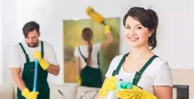Collins & Weiser Cleaning Services