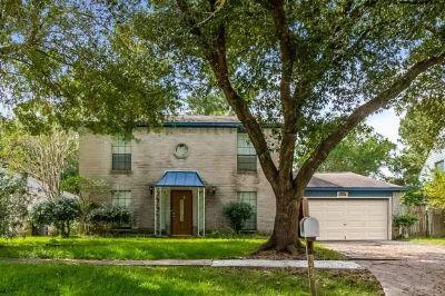 18527 Sweetmeadow Drive Spring Texas 77379