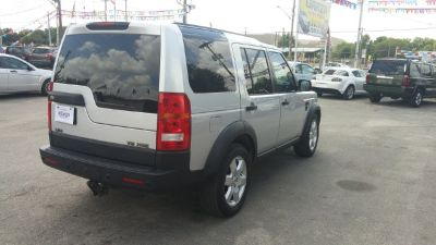 $1,111, 2005 Land Rover LR3 Cars For Sale TX