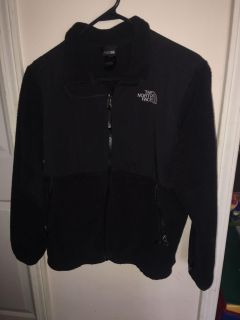 THE NORTH FACE WINTER JACKET YOUTH L