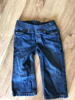 New 18 month jeans