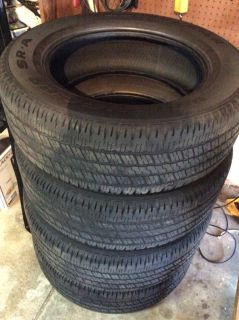 Good year tires for sale
