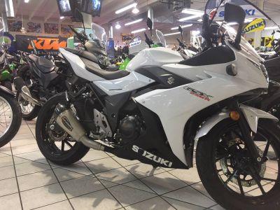 2018 Suzuki GSX250R Sport Motorcycles Hialeah, FL