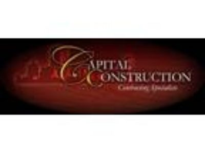 Carpentry Wanted for a great company Capital Construction