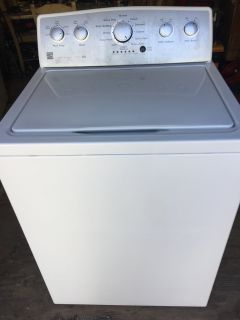 Kenmore Washer HE Super Capicity