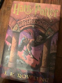 Hard cover with sleeve