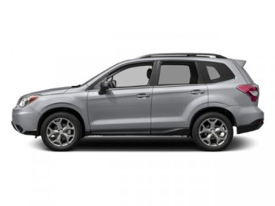 2016 Subaru Forester 2.5i Limited (Ice Silver Metallic)