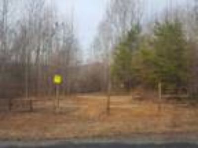 Real Estate For Sale - Land
