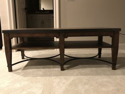 Coffee table - new, never used