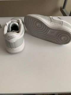 Nike Force 1 Toddler Shoes