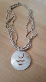 Shell necklace new