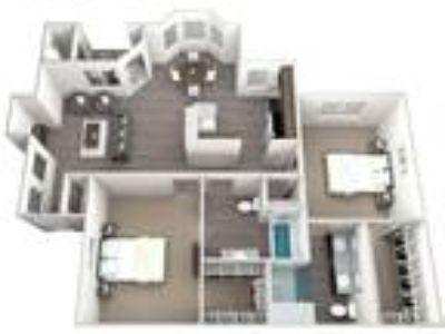 Westlake Residential - Texana
