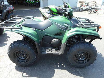 2019 Yamaha Kodiak 700 EPS ATV Utility Belvidere, IL