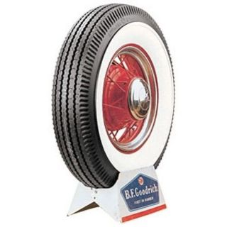 Buy 750-17 BFG BLACKWALL TIRE 8 PLY motorcycle in Chattanooga, Tennessee, United States, for US $243.00