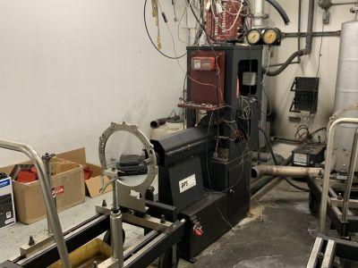 DTS Engine Dynamometer