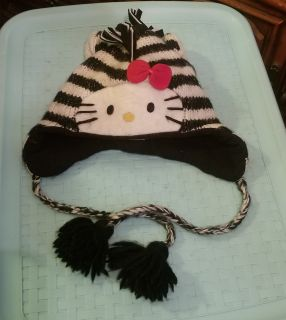 deLux Hello Kitty Hat, double lined