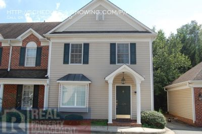 COMING SOON! 3BR/2.5BA Spacious Kernersville Townhouse