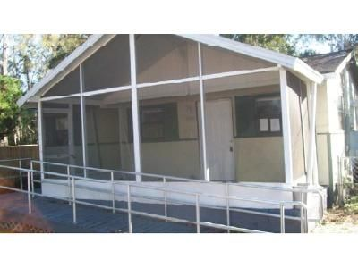 2 Bed 1 Bath Foreclosure Property in Gainesville, FL 32641 - 19th St