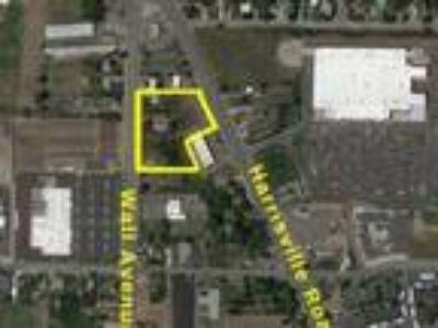 Ogden Commercial Zoned Land for Sale