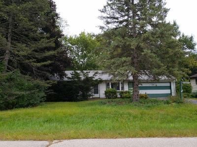 3 Bed 1 Bath Preforeclosure Property in Muskego, WI 53150 - Dover Ln