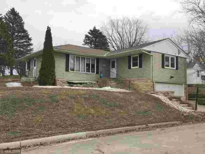 1719 Sunset Street Albert Lea, Three BR, Two BA
