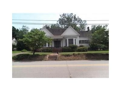 3 Bed 2 Bath Foreclosure Property in Lafayette, AL 36862 - Ave A SE