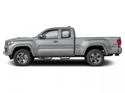 2019 Toyota Tacoma 4WD TRD Sport (Cement)