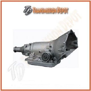 Buy 700R4 700 R4 4L60 Transmission GM Chevy 4x4 Up to 550 HP motorcycle in Hudson, Florida, United States