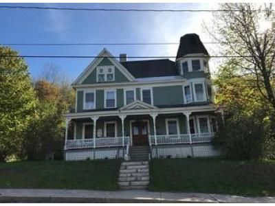 5 Bed 1.5 Bath Foreclosure Property in Berlin, NH 03570 - Church St