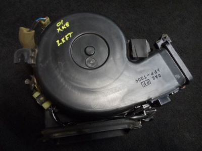 Sell Jaguar XK8 XJR XJ8 Heater AC Blower Motor Left DRIVER SIDE 98 - 03 TESTED motorcycle in Santa Rosa, California, United States, for US $110.55