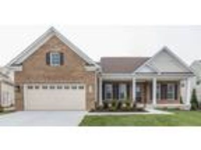 New Construction at 3519 Woods Edge Way, by Mid-Atlantic Builders